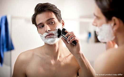 史低价!父亲节好礼:飞利浦 9700旗舰男士电动剃须刀