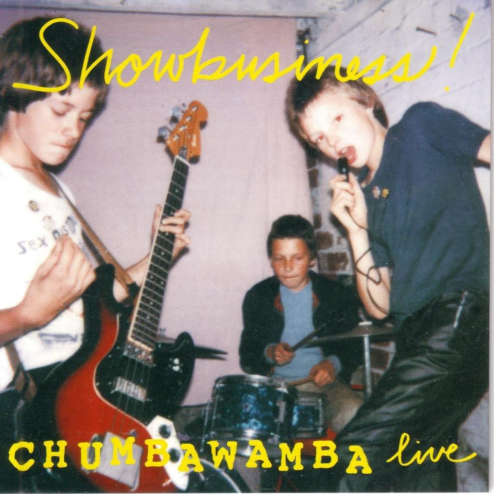 Showbusiness - Live