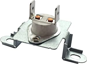 LONYE DC96-00887A Cloth Dryer Thermostat with Bracket Replacement for Samsung Kenmore Dryer 2074129 WP35001193 AP4207819 AP5966894 PS11741829 (DC96-00887A)
