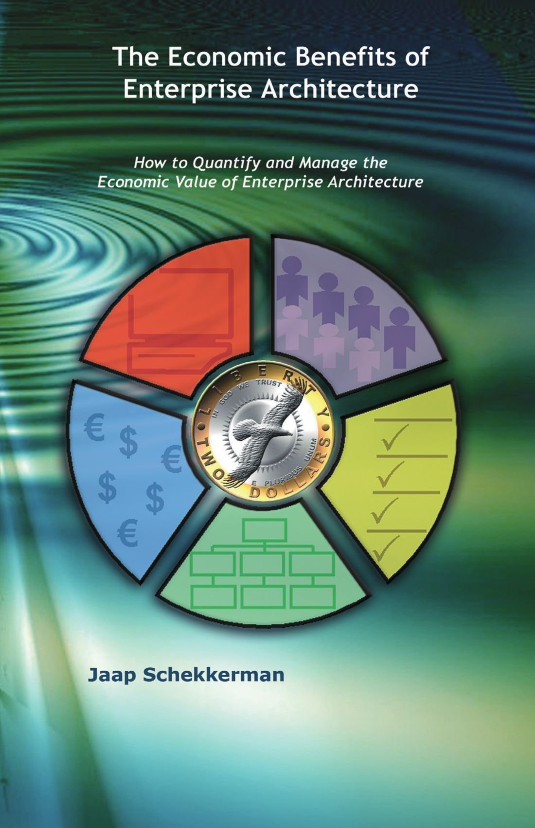 The Economic Benefits Of Enterprise Architecture: Jaap Schekkerman:  9781412067294: Amazon.com: Books