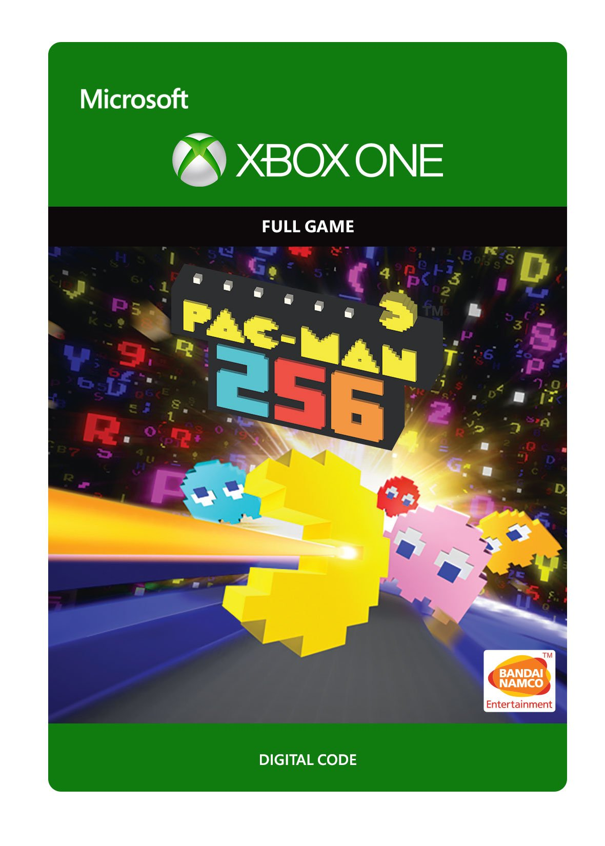 Sticker xbox one controller pac-man.