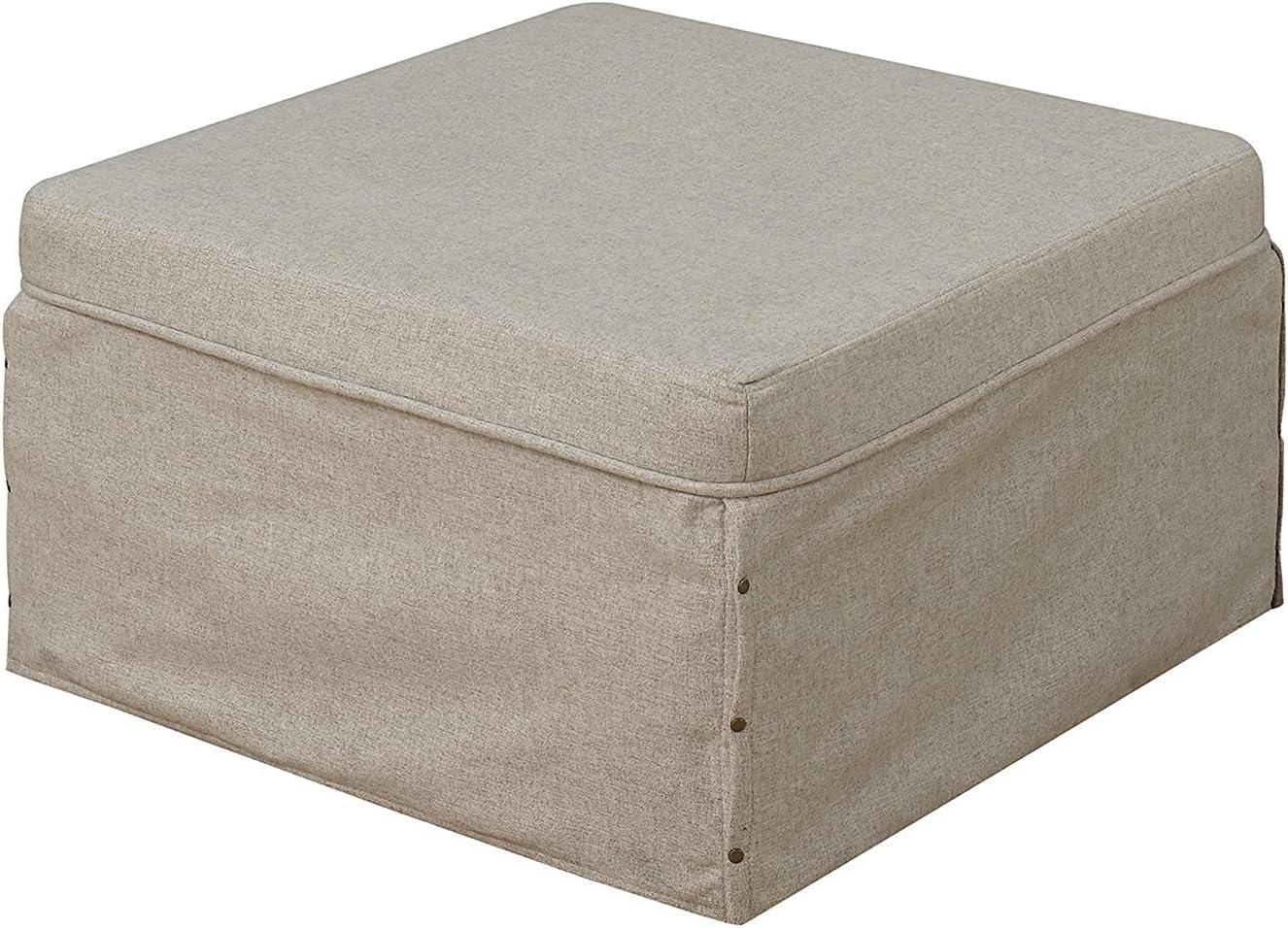 - Amazon.com: Convenience Concepts Designs4Comfort Folding Bed