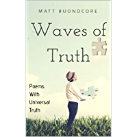 Waves of Truth: Divine Ties Book 3 (English Edition)