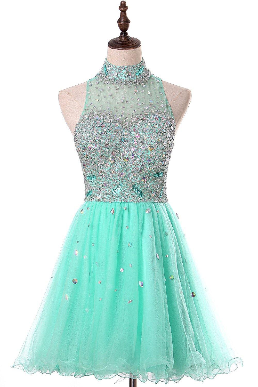 Homecoming Dresses for Juniors Size 0: Amazon.com