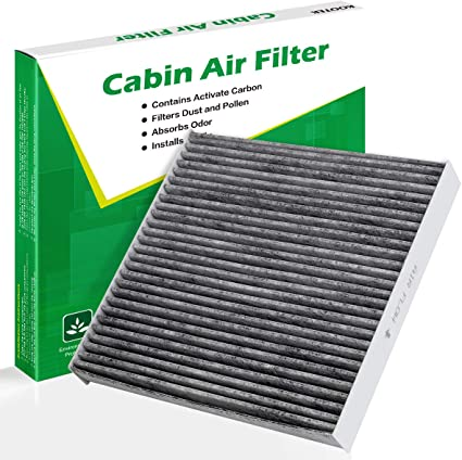 Acura OEM Engine and Cabin Air Filter Kit 2013-2015 ILX W// Manual Transmission