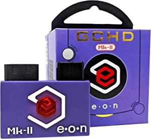 GCHD Mk-II | Gamecube HD Adapter