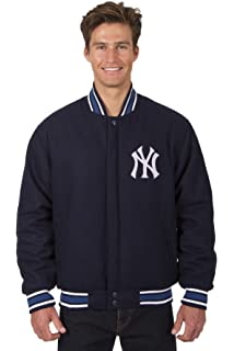 Amazon.com : Mitchell & Ness New York Yankees MLB Mens ...