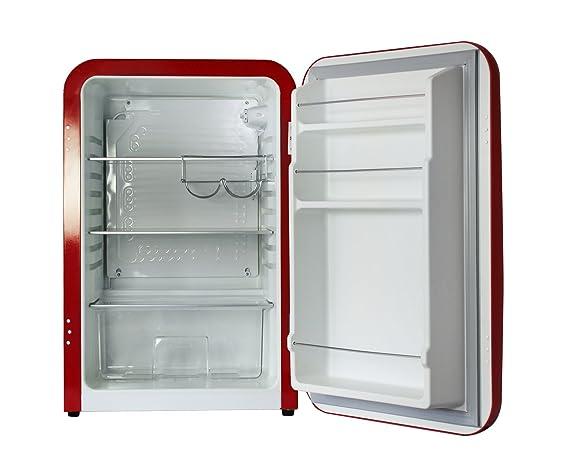 Kühlschrank Retro Look : ▷ retro kühlschränke führen einen hauch nostalgie in die küche ein