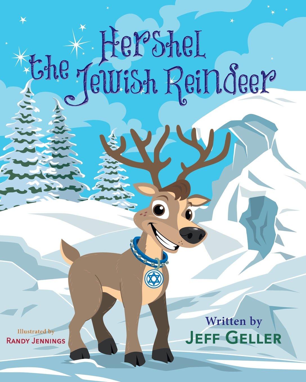 Hershel the Jewish Reindeer