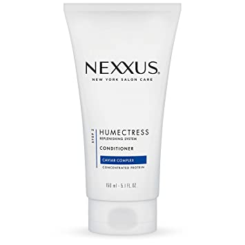 Humectress For Normal To Dry Hair Moisture Masque by nexxus #8