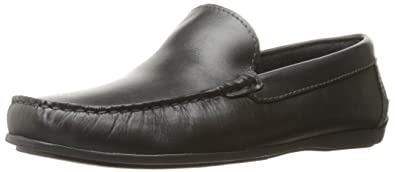 Florsheim Men's Jenson Venetian Slip-on Dress Casual Loafer Cognac 8.5...