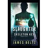 Slaughter: Skeleton Key (DJ Slaughter)