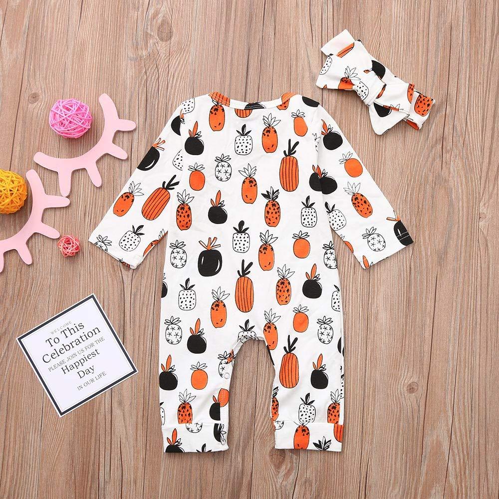 12-18m Baby Bodysuit Footie Jumpsuit /& Cap 2 Pieces Organic Outfit Set Bee , Bee 90