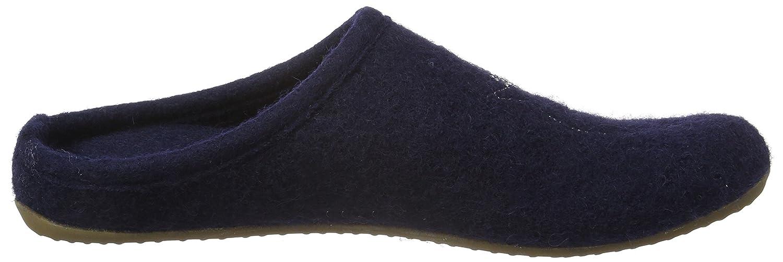 Giesswein Damen Vaterstetten Pantoffeln Ocean) Blau (588 Ocean) Pantoffeln fededc