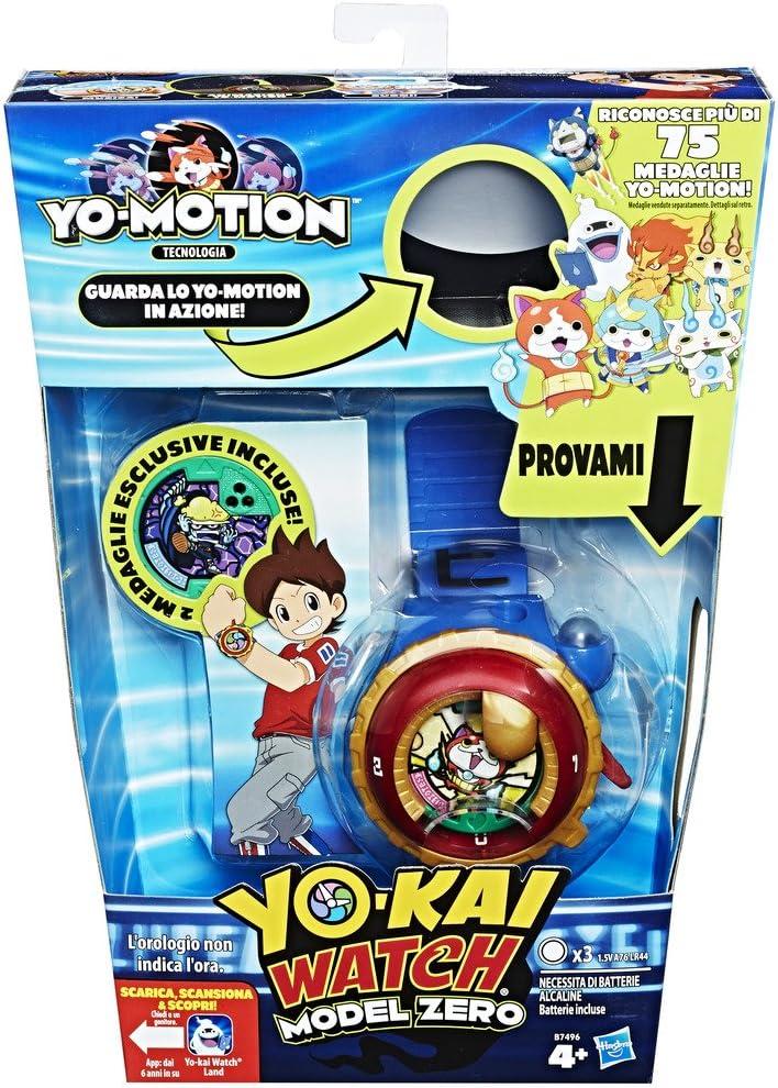 Yo-Kai Watch B7496456 - Reloj de Pulsera