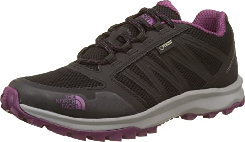 The North Face Litewave Fastpack Gore-Tex, Zapatillas para Mujer