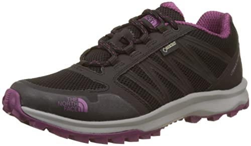 The North Face Litewave Fastpack Gore-Tex, Zapatillas para Mujer: Amazon.es: Zapatos y complementos