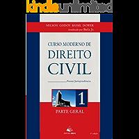 Curso Moderno de Direito Civil: Parte Geral