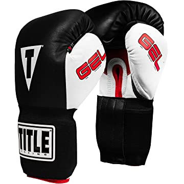 reliable Title Boxing Intense