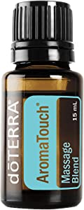 doTERRA - AromaTouch Essential Oil Massage Blend - 15 mL