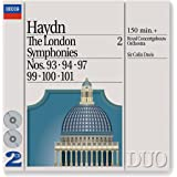 Haydn: London Symphonies, Vol.2