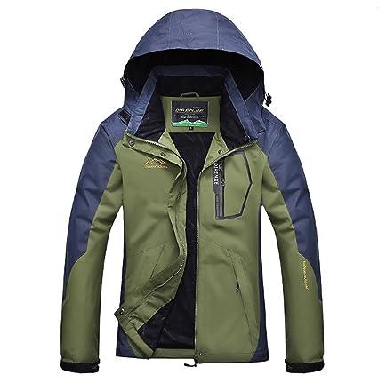 Alpinismo Spessori Viaggi Donne Inverno Antivento Sportivi Giacche Size Huaishu Caldo Invernale M color Delle Escursionismo Pink Impermeabili tw8HzCtqnI