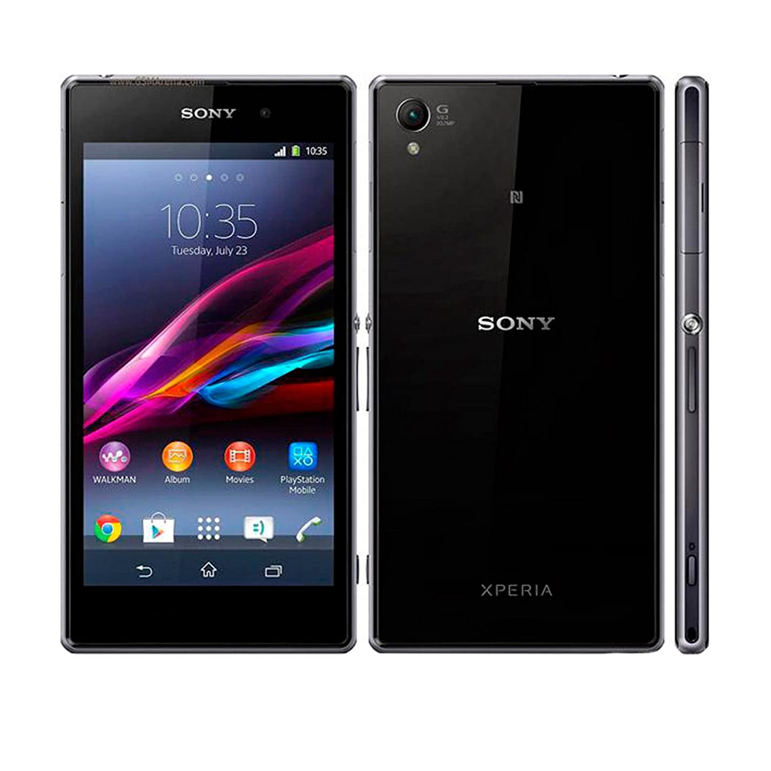 SONY Z ULTRA (GOOGLE PLAY EDITION) PHONE USB DOWNLOAD DRIVER