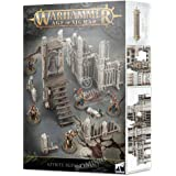 Games Workshop Warhammer Age of Sigmar: Azyrite Ruined Chapel