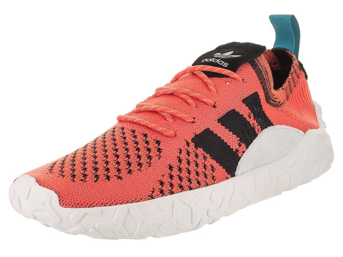 on sale dd4a2 9ef23 Amazon.com  adidas Mens F22 Primeknit Originals Running Shoe  Road  Running