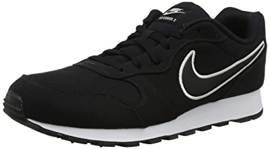 best authentic 85e31 60772 Nike MD Runner 2 Se, Sneakers Basses Homme: Amazon.fr: Chaussures et ...