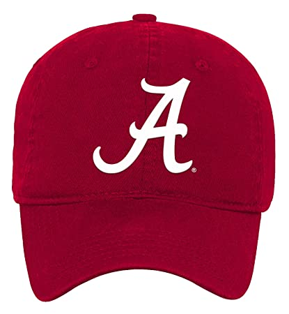 huge selection of 64820 52fe1 ... new arrivals outerstuff ncaa alabama crimson tide kids youth boys team  slouch adjustable hat victory red