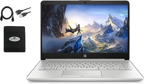 HP 14-Inch HD LED Laptop