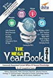 The Mega Yearbook 2016: Current Affairs & General Knowledge For Competitive Exams