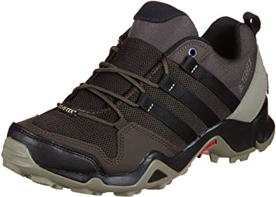 1363a95079db Image Unavailable. Image not available for. Colour  adidas Men s Terrex Ax2r  GTX Trail Running Shoes Black