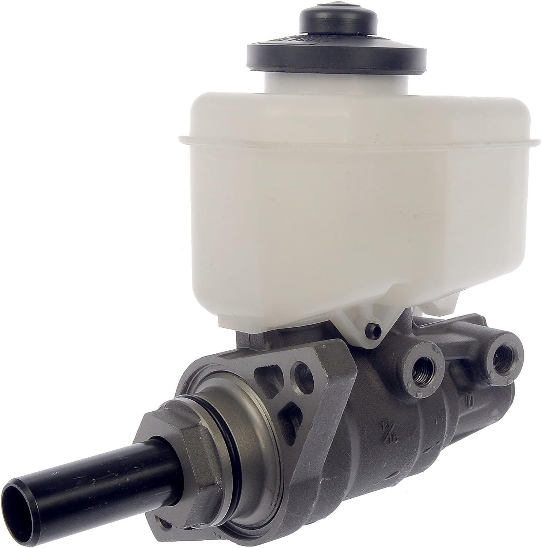 Dorman M630478 New Brake Master Cylinder