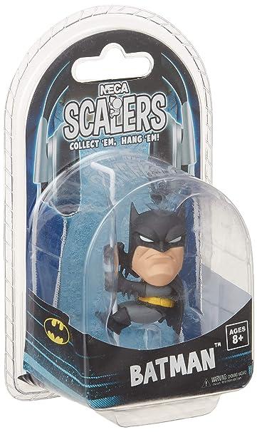 0e88b11278 Amazon.com   DC Comics Batman Scaler Vinyl Superhero Cable Wire Gripper  Clip Toy 3.5-In.   Baby