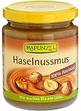 Rapunzel Haselnussmus, Projekt, demeter, 1er Pack (1 x 250 g) - Bio