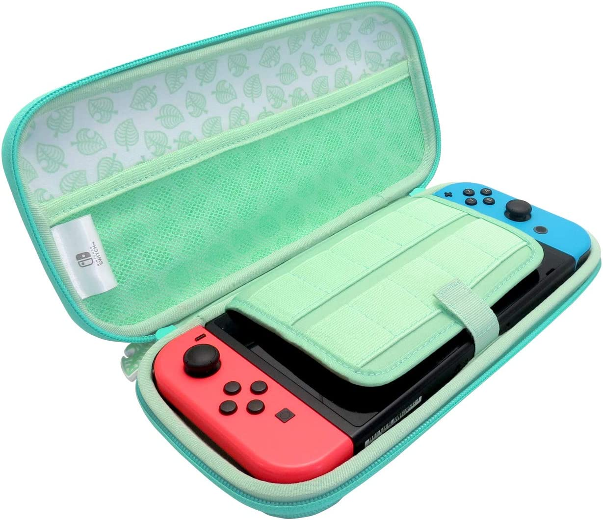 HORI - Vault Case Animal Crossing (Nintendo Switch / Switch Lite ...