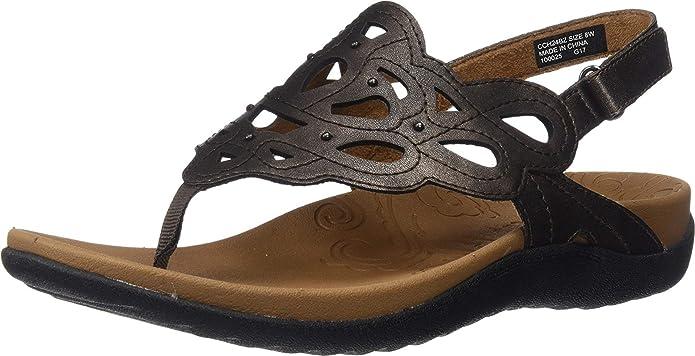 womens rockport ridge sling sandal