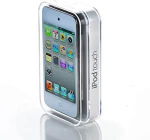 Original AppleiPod Compatible for mp3 mp4 Player Apple iPod Touch 4th gen 16GB White