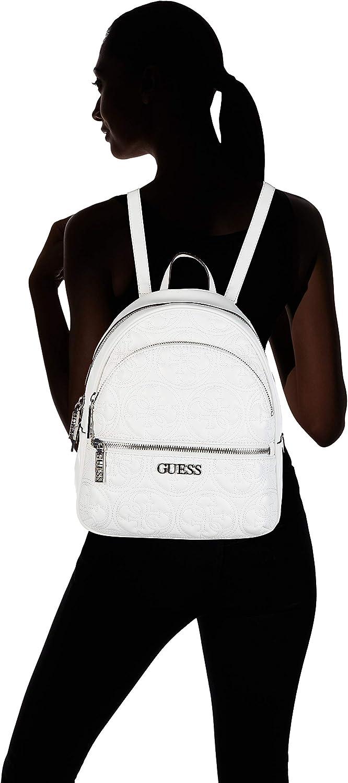 Guess Womens Manhattan Backpack Backpack Handbags