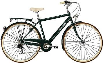 Adriatica Bicicleta Clasica Hombre- Retro 28