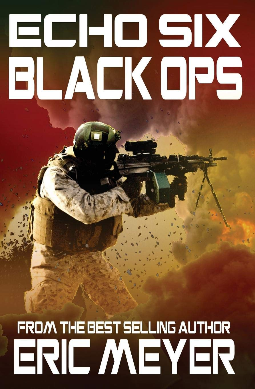 Read Online Echo Six: Black Ops pdf epub