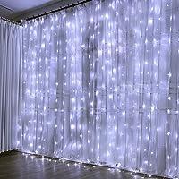 Cortina de Luces, 3m x 3m 300 LED