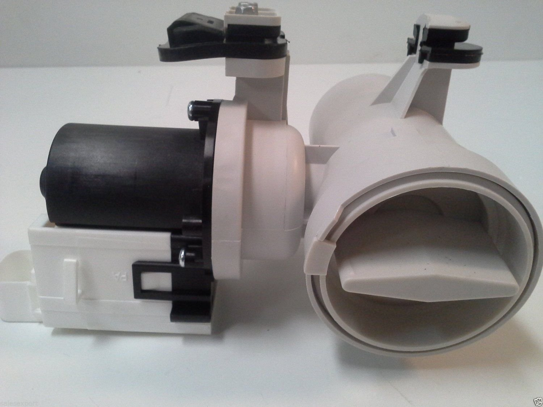 Kenmore He2 Plus Washer Water Pump Motor 8540028 Dryer Wiring Diagram Quotes Industrial Scientific