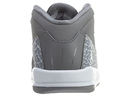 new arrival 0c63c 9bdf3 Image Unavailable. Image not available for. Color  Nike Boys  Toddler Jordan  Air Deluxe ...