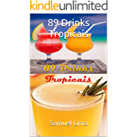 89 Drinks Tropicais