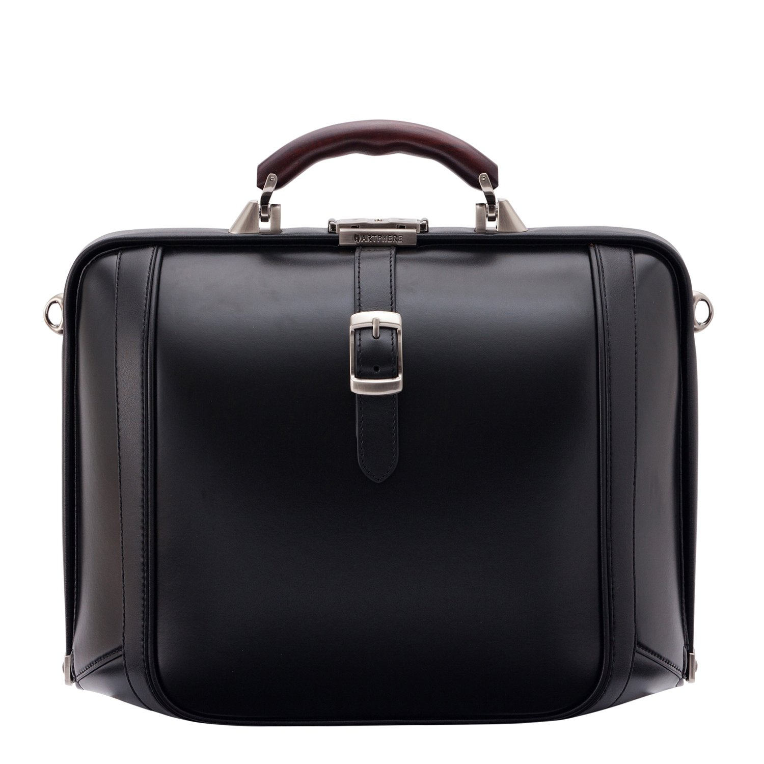 ARTPHERE Dulles Bag TOUCH WIDE Model DS3-TO (BLACK)