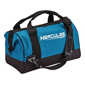 Hercules 16 Inch Tool Bag