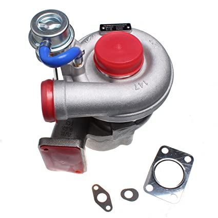 Amazon.com: Holdwell Turbo Charger 2674A231 711736-5029S GT25 for Perkins T4.40 Engine: Automotive